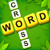 Word Cross Puzzle: Best Free Offline Word Games आइकन