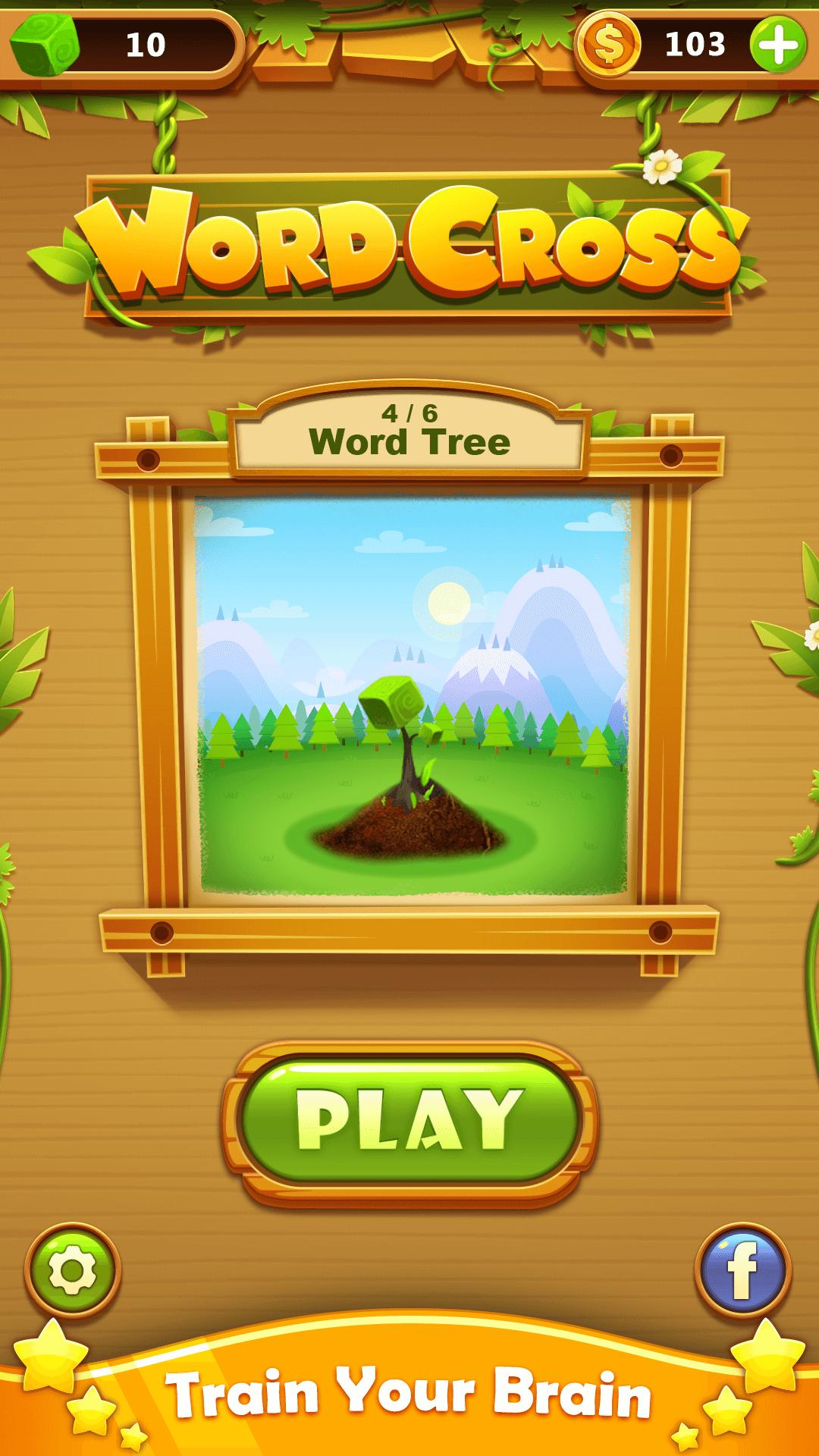 Word Cross Puzzle: Best Free Offline Word Games for Android