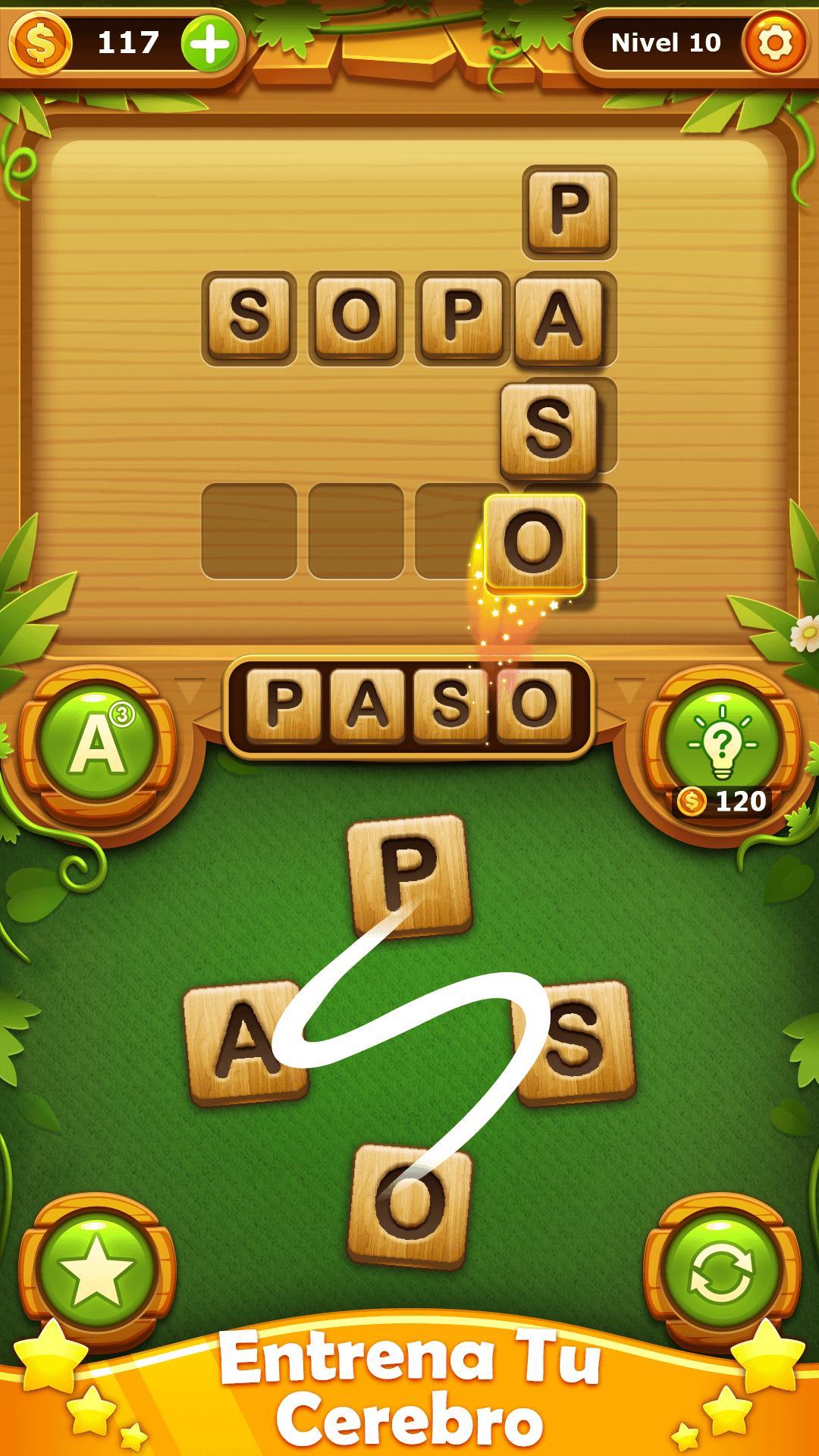 Palabras Cruzadas Juegos De Palabras For Android Apk Download