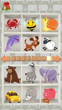 Учим буквы и слова screenshot 15