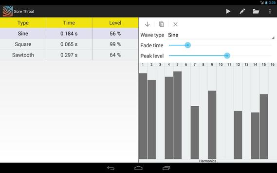 Quencher screenshot 2