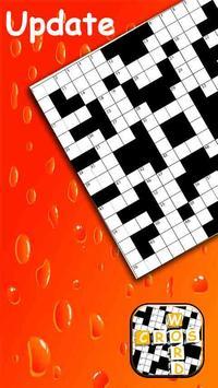 Easy Crossword Puzzles screenshot 2