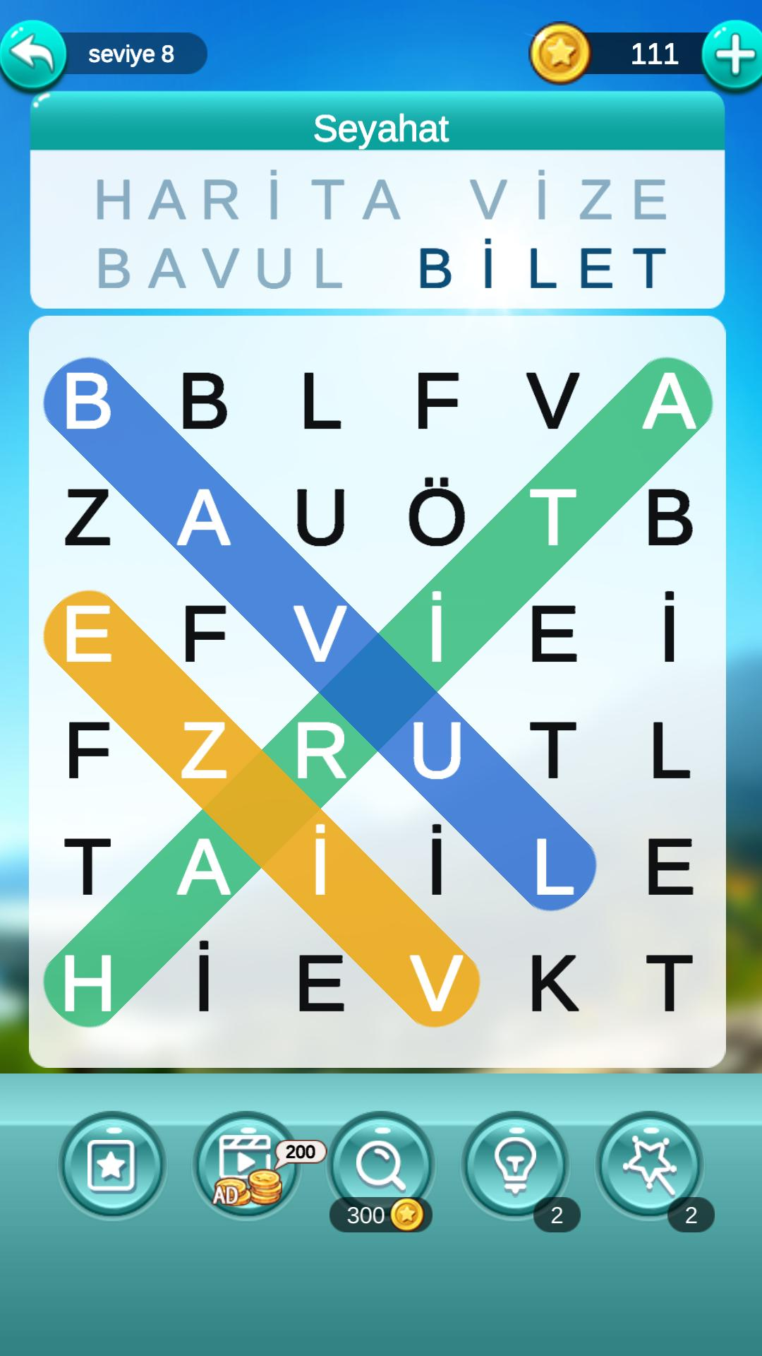 Kelime Bulmaca for Android - APK Download