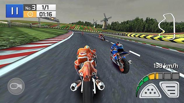 Real Bike Racing screenshot 5