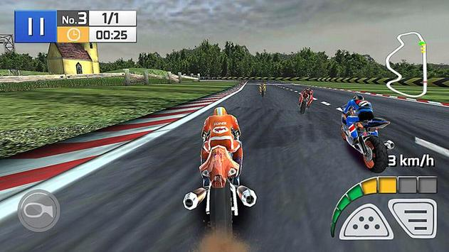 Real Bike Racing screenshot 8