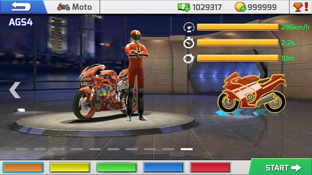 Real Bike Racing screenshot 9