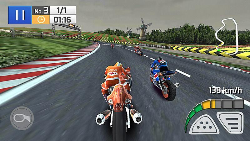 Real Bike Racing For Android Apk Download