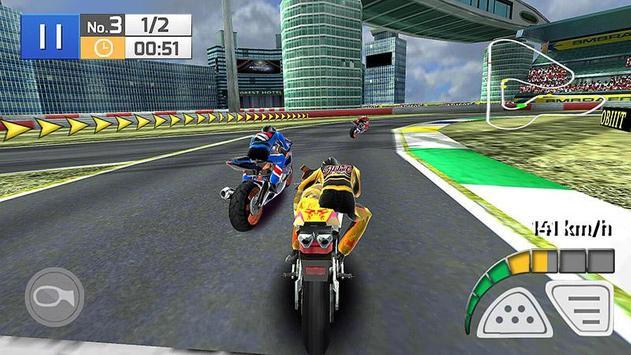 Real Bike Racing screenshot 11