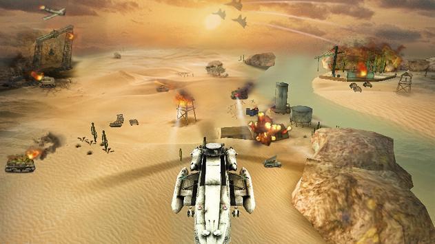 Gunship Strike screenshot 10