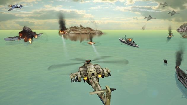 Gunship Strike screenshot 1