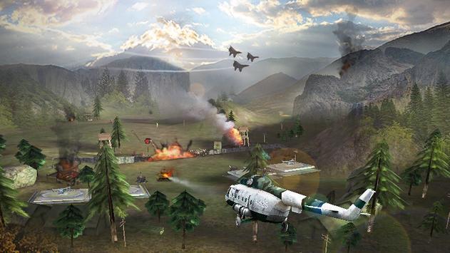 Gunship Strike screenshot 3