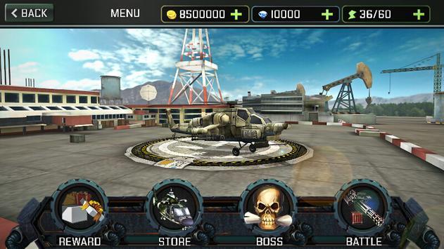 Gunship Strike screenshot 7