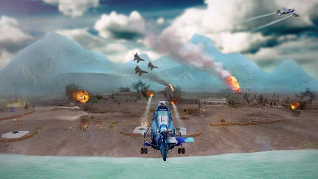 Gunship Strike screenshot 9