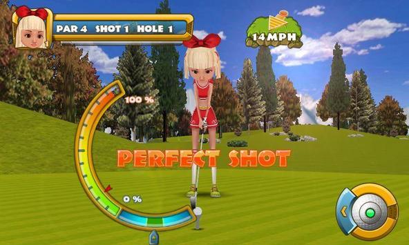 Golf Championship screenshot 2