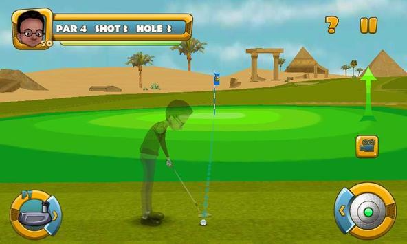 Golf Championship screenshot 4
