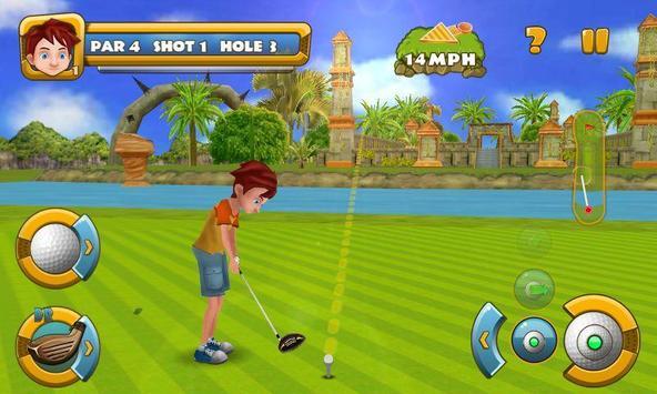 Golf Championship screenshot 6