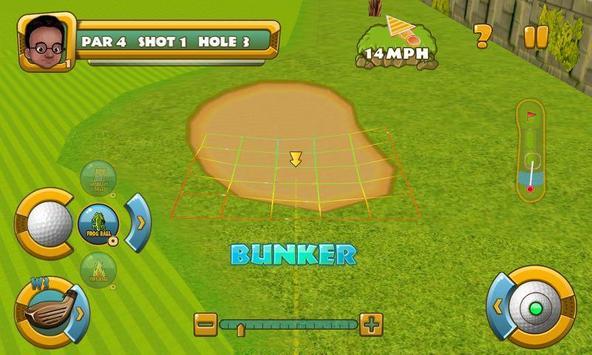 Golf Championship screenshot 7