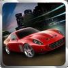 Corridas de carro Speed Racing ícone