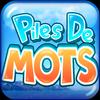 Piles De Mots 图标