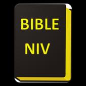 Holy Bible New International Version (NIV) icon