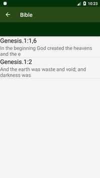 Holy Bible New International Version (NIV) screenshot 7