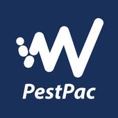 PestPac Mobile biểu tượng