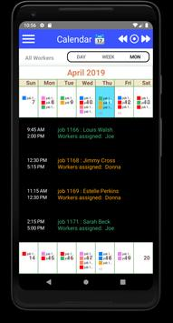 WorkWell Field Service Mobile App screenshot 3