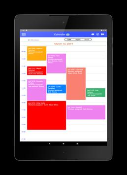 WorkWell Field Service Mobile App screenshot 14