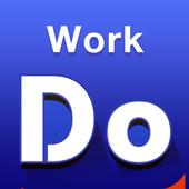 WorkDo biểu tượng
