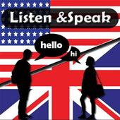 English   Speak Clearly & Naturally icon