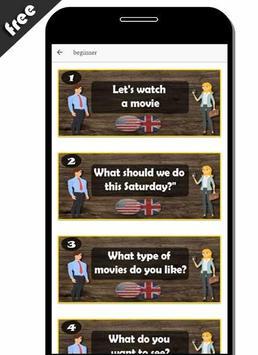 English   Speak Clearly & Naturally screenshot 2