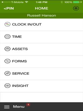 WorkMax screenshot 1