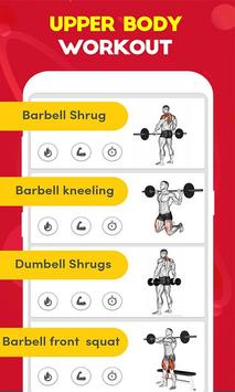 Fat Burn Pocket workout screenshot 14