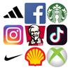 Picture Quiz: Logos-icoon