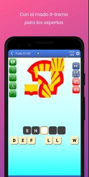 Picture Quiz: Logos captura de pantalla 5