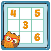 Sudoku - Logic Puzzles ikon