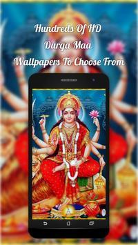 Maa Durga Wallpapers poster