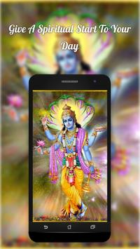 Shri Vishnu Wallpapers screenshot 1