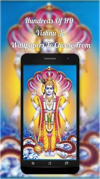 Shri Vishnu Wallpapers screenshot 2