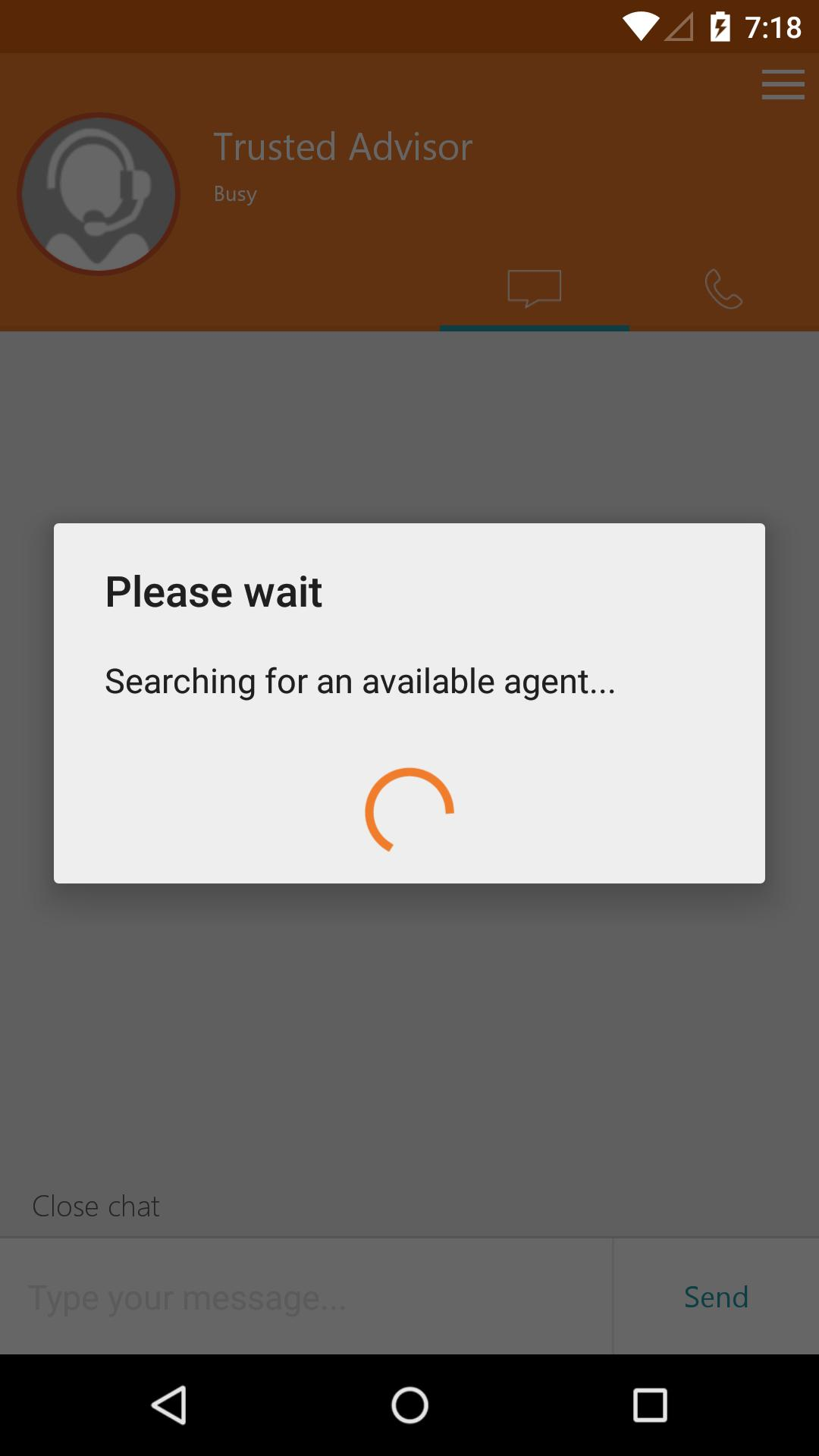 Anywhere365 GridChat para Android - APK Baixar