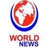 World News 📰: A Global and International News App 아이콘