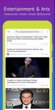World News 📰: A Global and International News App screenshot 4
