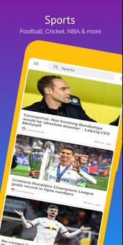 World News 📰: A Global and International News App screenshot 13