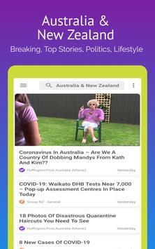 World News 📰: A Global and International News App screenshot 17