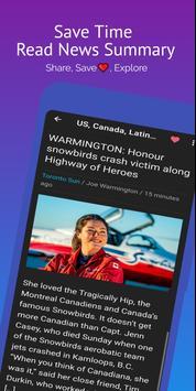 World News 📰: A Global and International News App screenshot 3