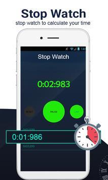 Global World clock-All countries time zones screenshot 9