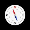 指南針-精准版美觀定位速度快 biểu tượng