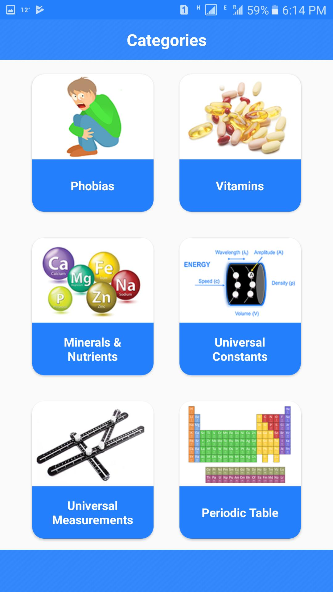General Science Book 2019 for Android - APK Download