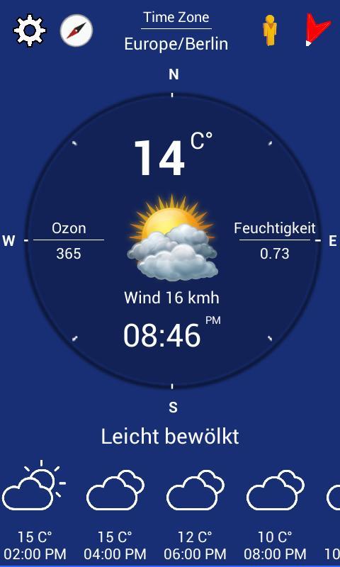 Mapa Pogody Na Zywo Polska Caly Swiat For Android Apk Download