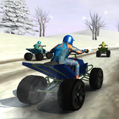 ATV Max Racer - Speed Racing Game icon